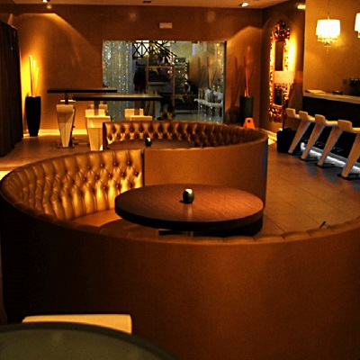 Nightclub Seating