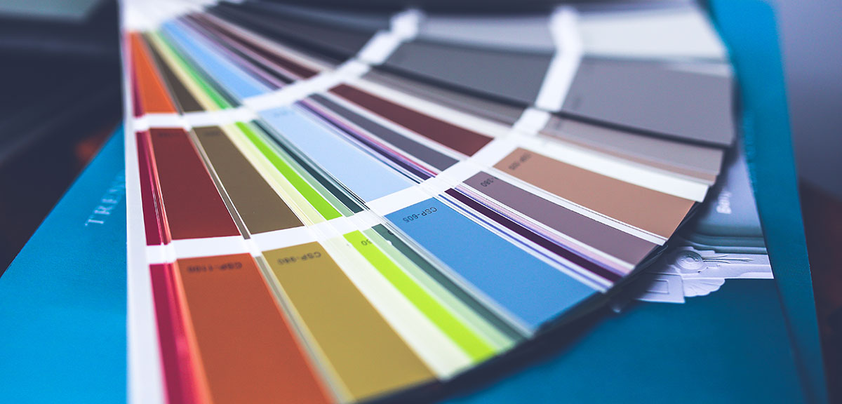 Interior Design Colours