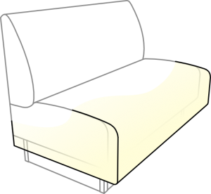 Seat Depth and Thickness Variation