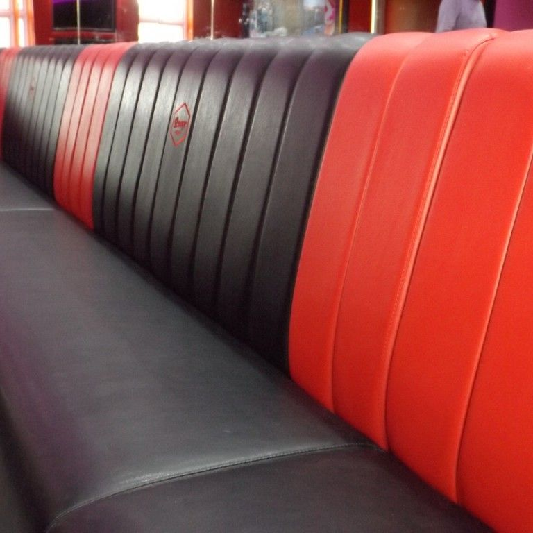 Bespoke Bench Seating 2