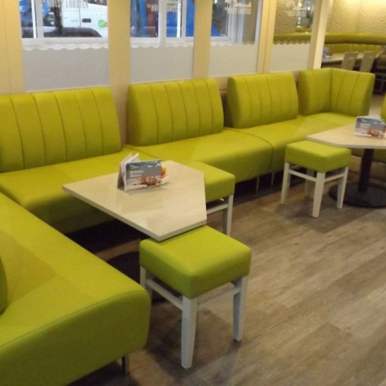 Flute Roll Plus Bespoke Restaurant Seating 2