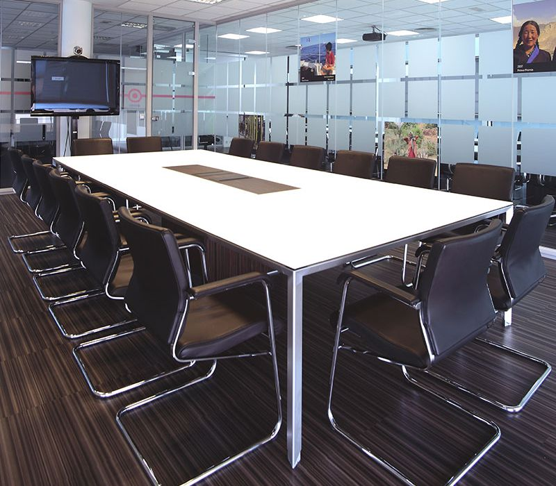 COMPREHENSIVE OFFICE FURNITURE SUPPLIERS