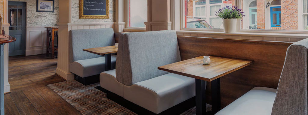 Banquette Seating Blunders