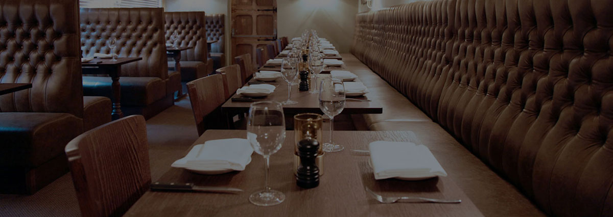 Signs That You Need New Banquette Furniture