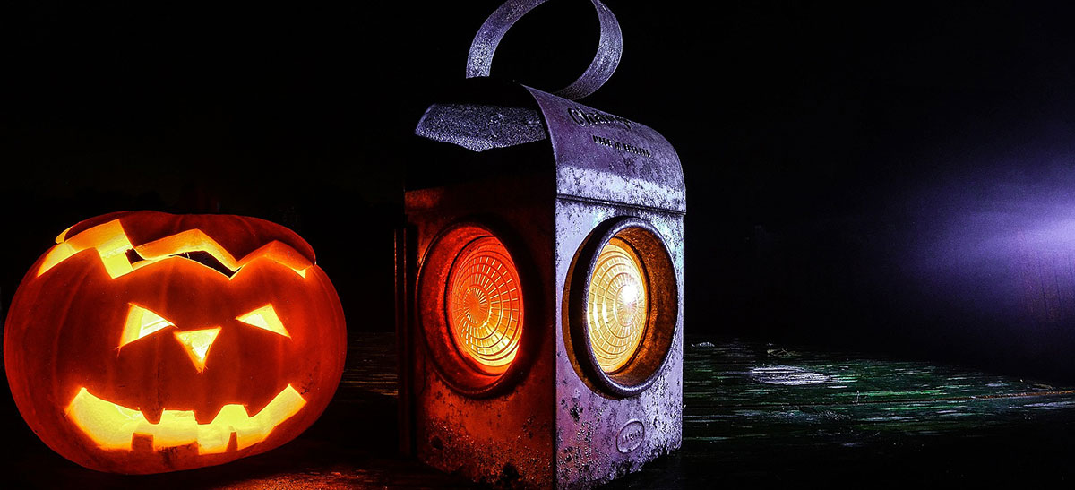 Making the Most of Halloween for Pubs and Bars