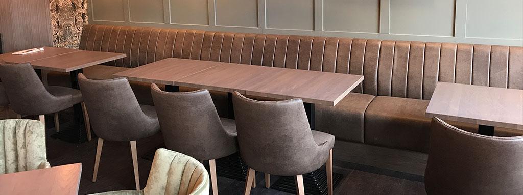 Bespoke Seating Design